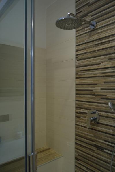 Bagni impresa edile manzoni - Piatto doccia in vetroresina ...