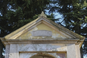 restauro cappella