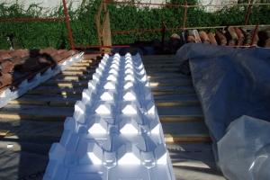 isolante tetti