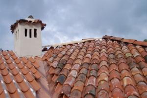 tegole restauri castelli