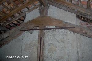 restauri tetti