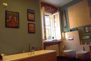 Trattamenti di pulitura e stuccatura
