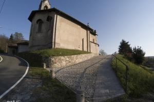 chiesa lentate